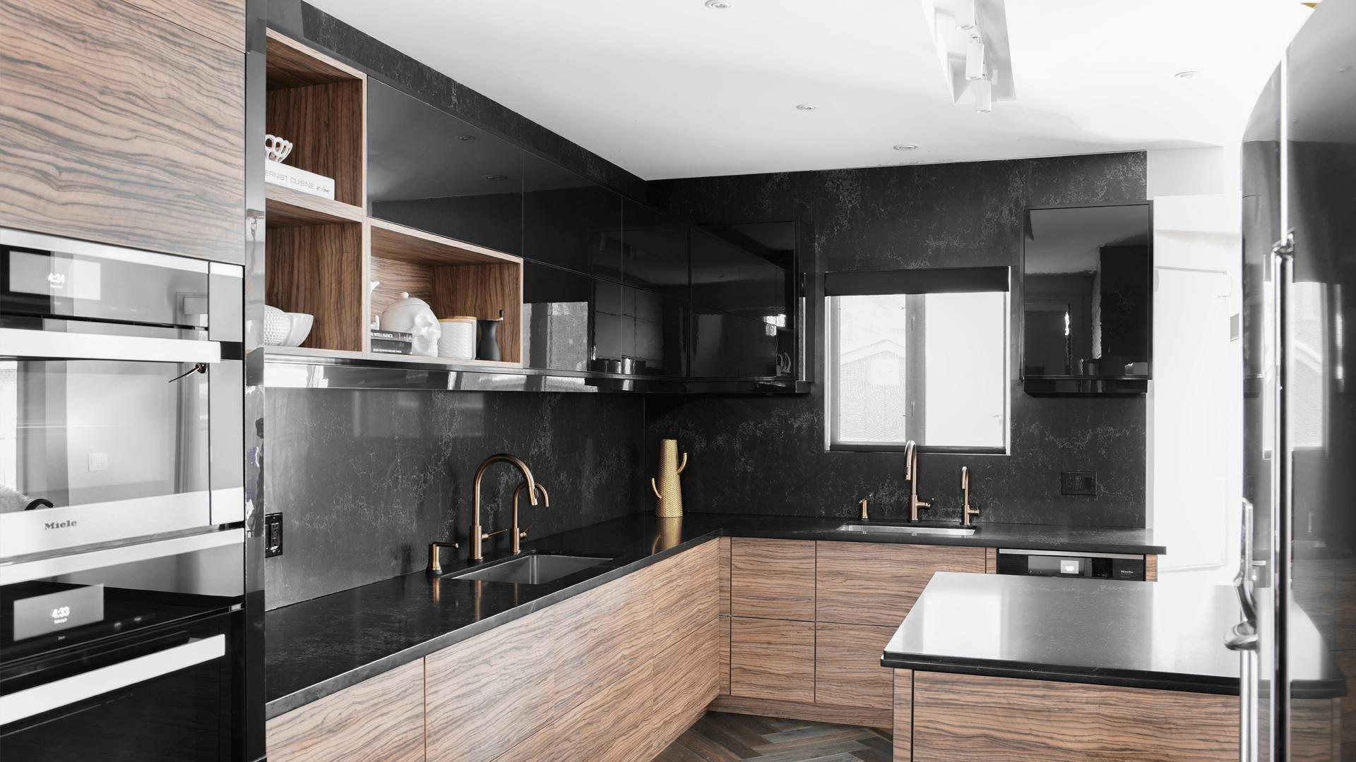 Vangarde Cabinet Design Factory